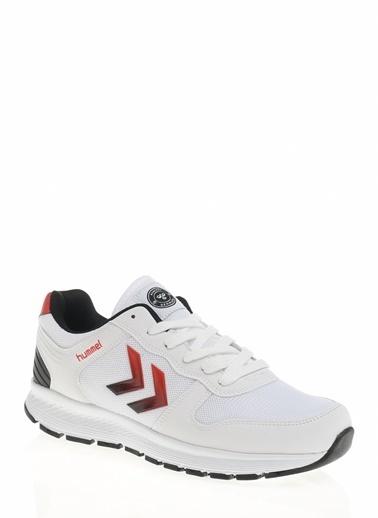 Hummel Ayakkabı Porter 207900-9402 Beyaz